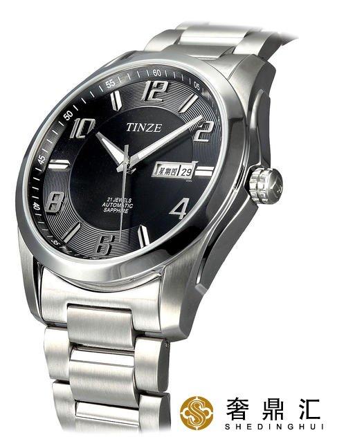 蒂诺手表是什么牌子的?它的二手手边怎么样?