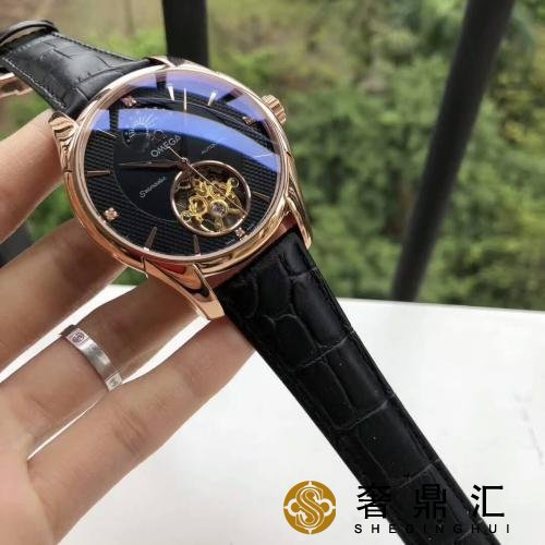 这些手表有多稀有?来奢鼎汇名表回收市场看看