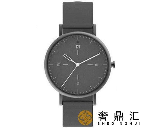 奢鼎汇二手手表交易市场是否会回收小众冷门款腕表