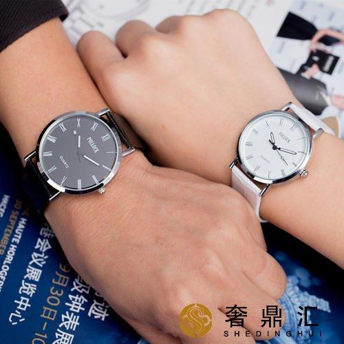 奢鼎汇手表回收行一般如何对待表壳有伤的香奈儿手表