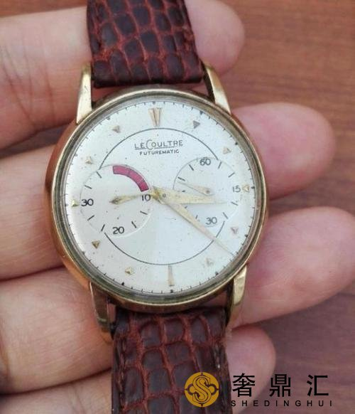 奢鼎汇回收二手手表的流程怎样 安全的交易模式不能缺
