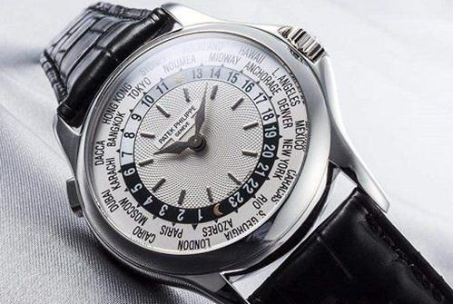 一般二手手表回收的流程是什么