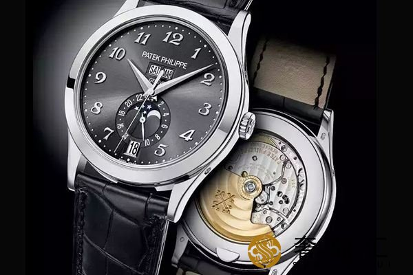 百达翡丽二手手表收回多少钱_二手百达翡丽手表收回